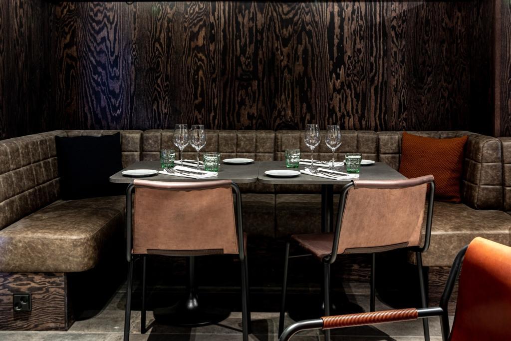 Bar & Grill Gillet