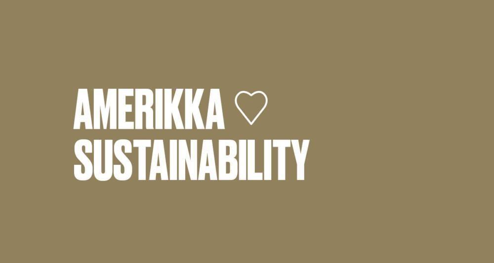 Sustainability design